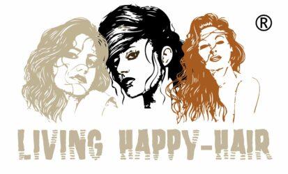 Living Happy-Hair GbR